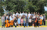 All-State Musicians photo